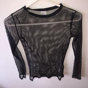 Nät tröja från Gina Tricot