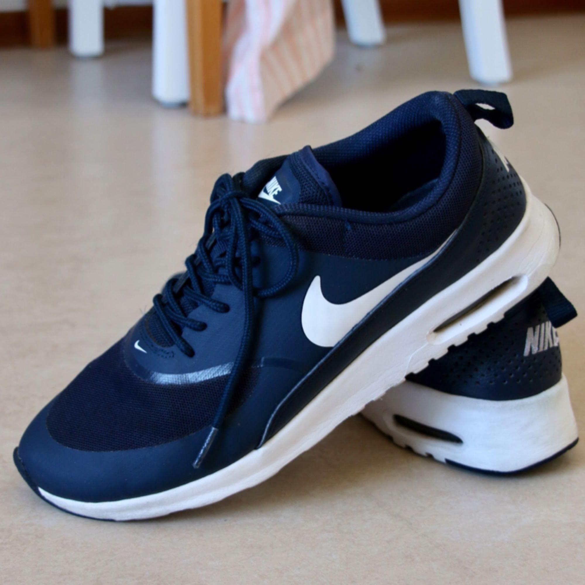 huge selection of 59867 75c98 Nike Air Max Thea! Har nästen ej använt dom pga for små.