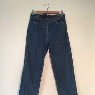 Vintage Ralph Lauren-jeans! Hög midja. Bra skick.