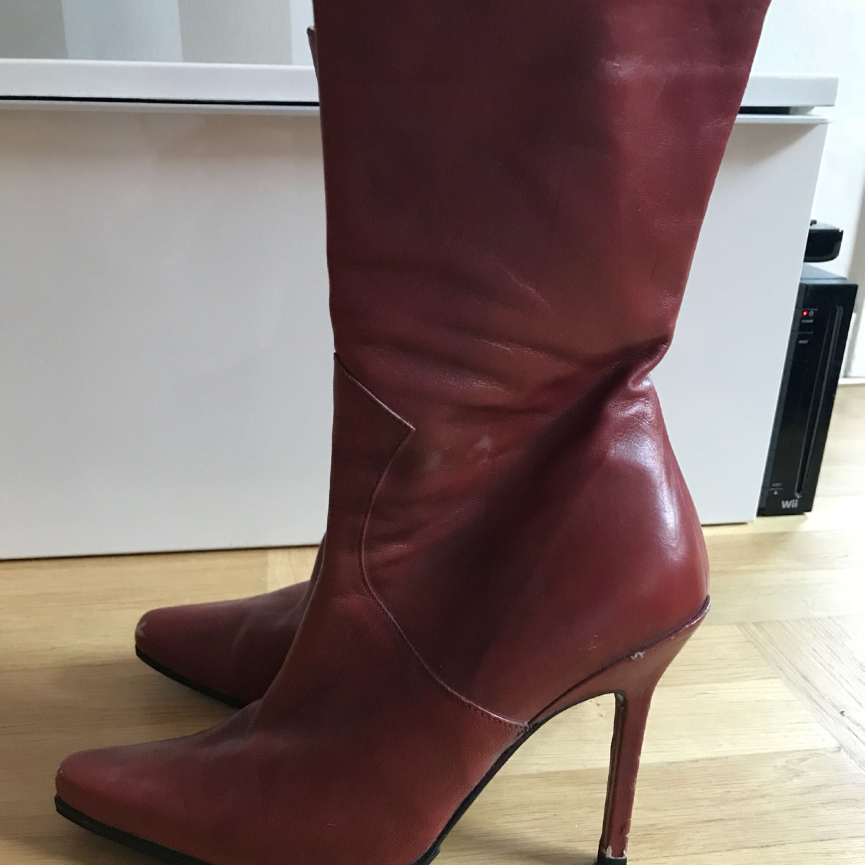 94d0172b699 Shoes i Don Skor Second Donna Stockholm donna Hand aqwxgdSd16