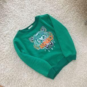 Oäkta Kenzo tröja
