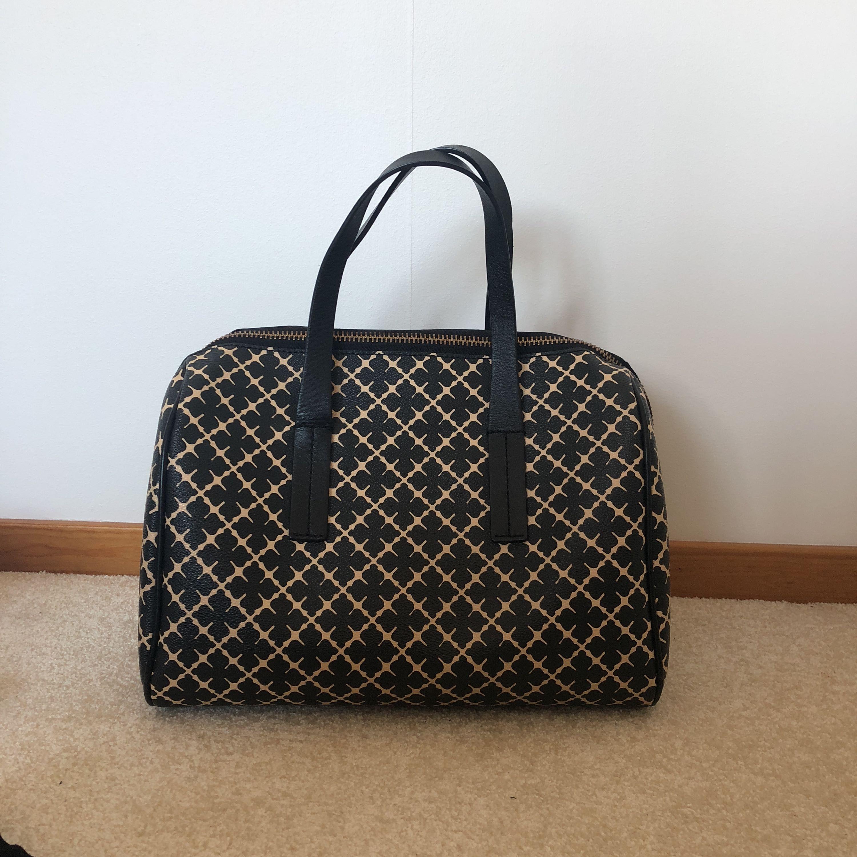 Väska från by marlene birger, använd ett fåtal gånger! Jättefin i skicket. Väskor.