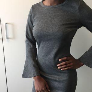 Snygg klänning från Gina Tricot!