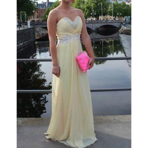 Balklänning/ gala klänning