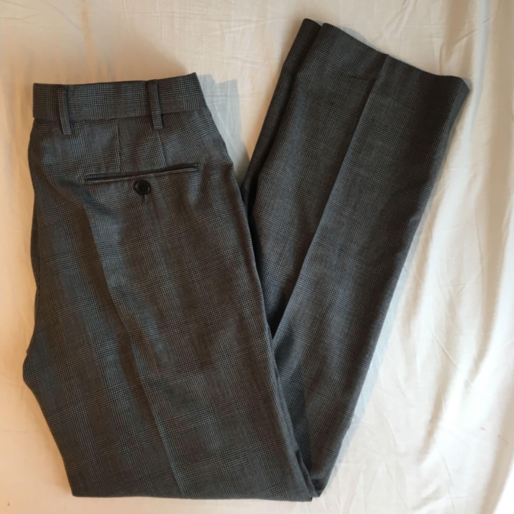 ... Jättefräna kostymbyxor med hög midja från Bläck. Köpte de på beyond  retro men har bara ... 096c3f791401e