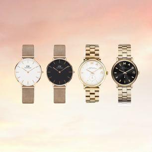 Söker dessa klockor eller ett par liknande i äkta!