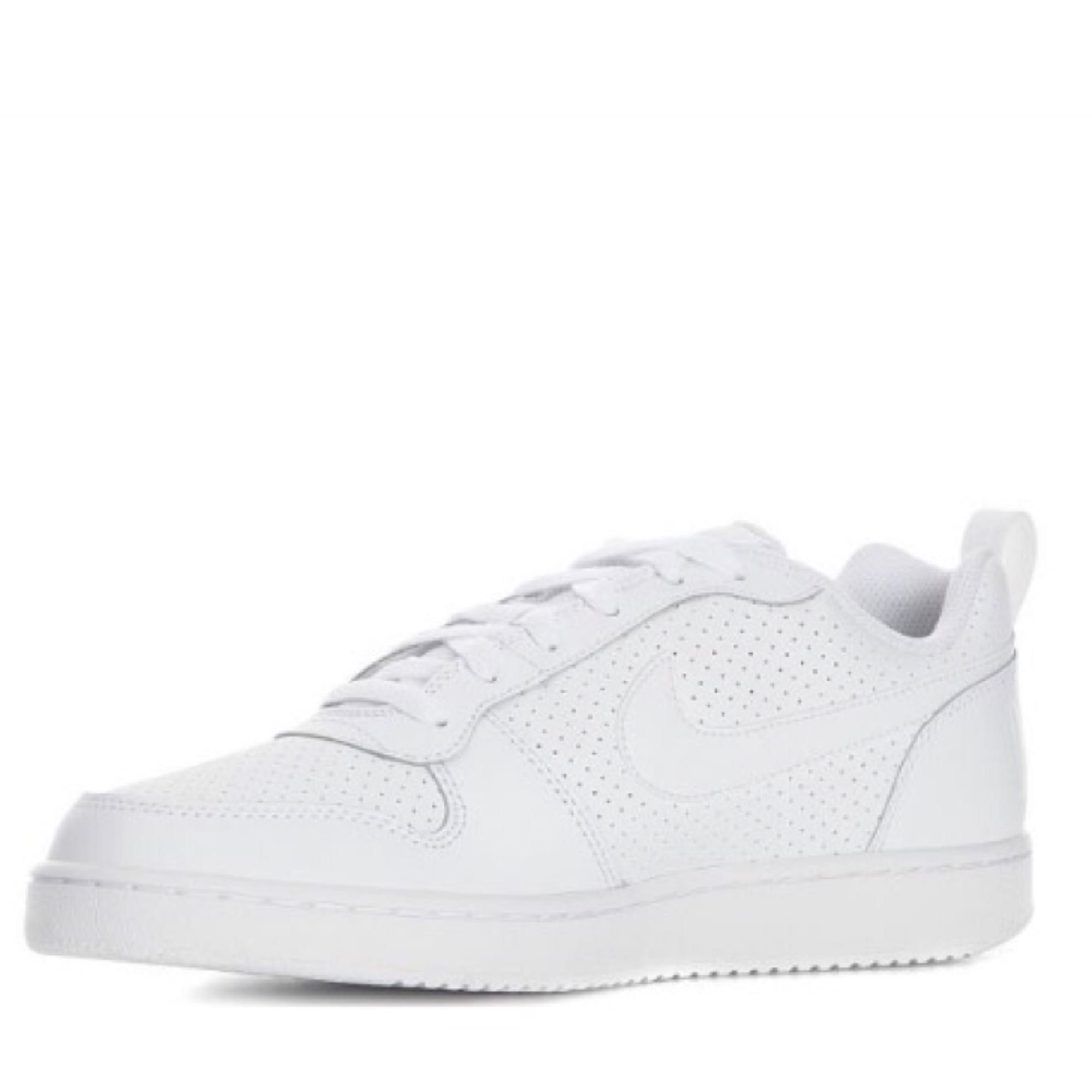 "competitive price 088d4 3828a ... huge discount fa8b5 aebbc Helt nya sneakers från Nike i modellen ""court  borough""."