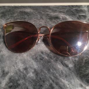 En par snygga solglasögon!