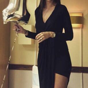 Snygg klänning från Nelly. Använd 1 gång.
