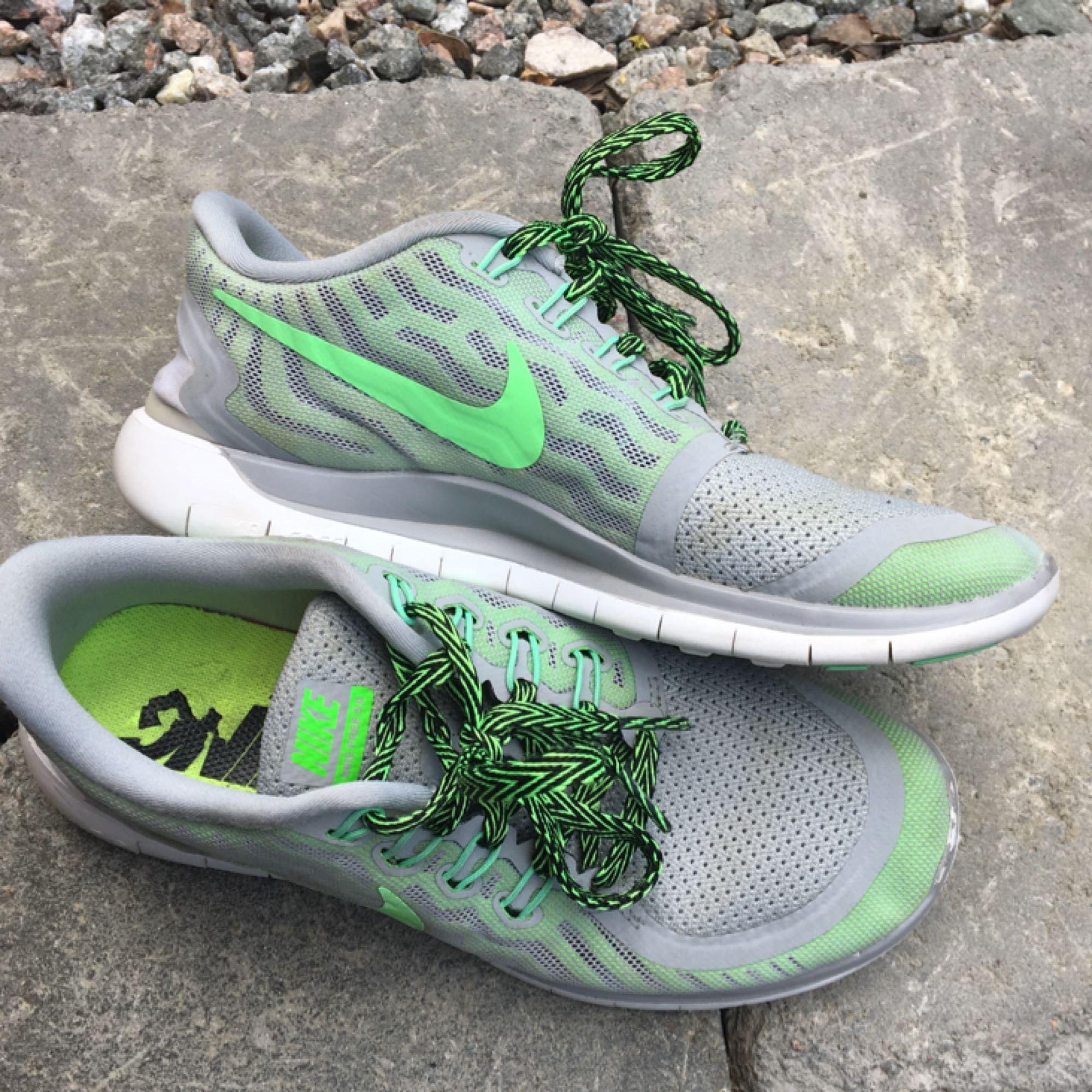 official photos 71ead 52390 Nike free run 5.0 Storlek 38, 24 cm innermått.