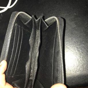 Mk plånbok