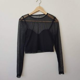 🐒See through top from 🌸Gina tricot Never worn 🍒