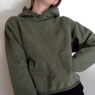Weekday korea hoodie