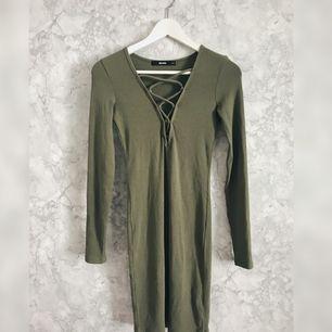En klänning från Bikbok✨✨