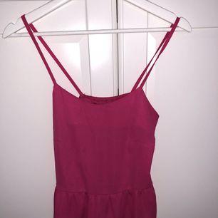 Rosa linne, aldrig använt