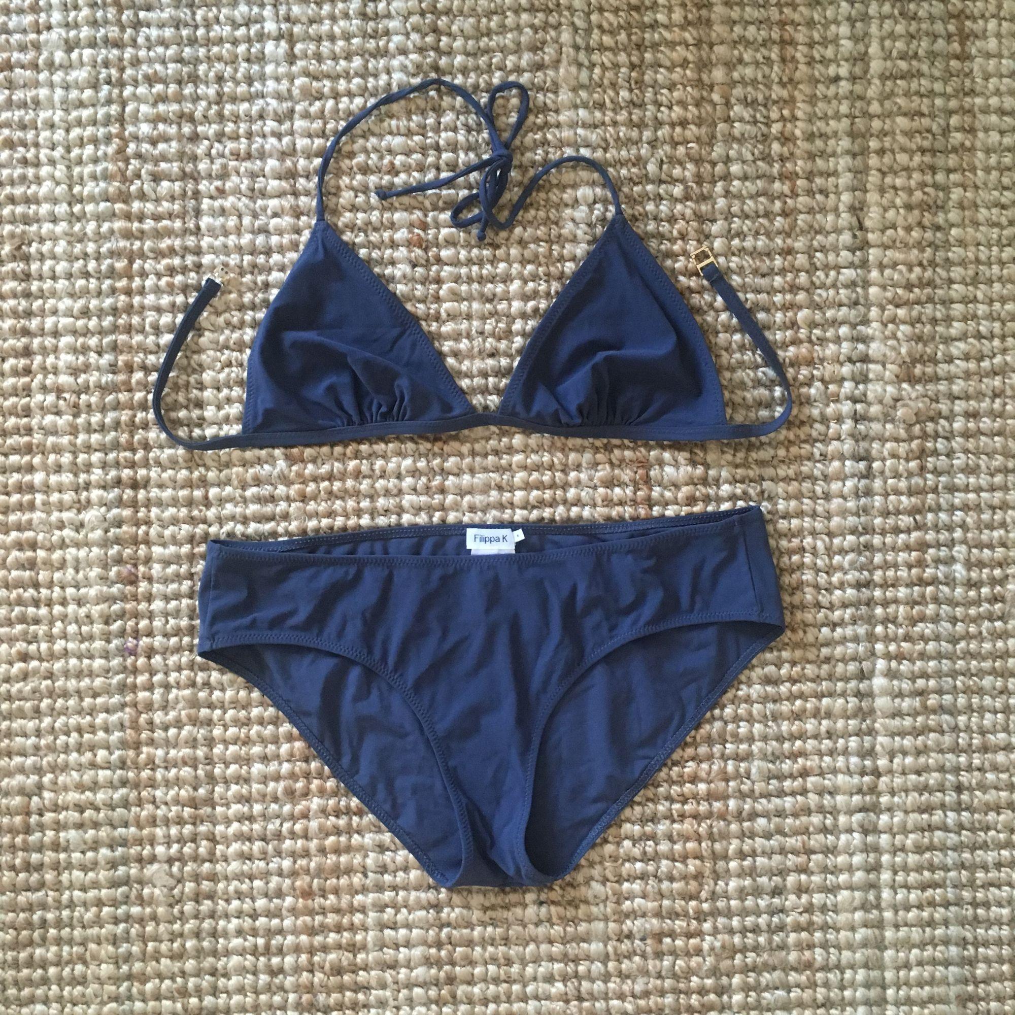 Bikini från Filippa K stl M. Accessoarer.