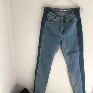 Helt nya mom jeans från nakd  (Frakt tillkommer )