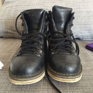 Diemme boots in size 43