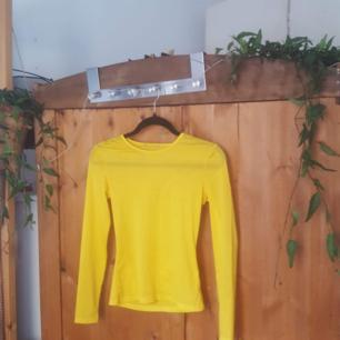 Genomskinlig tröja