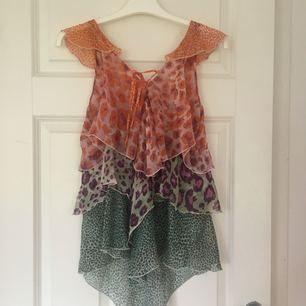 Nolita blus. Blusen passar de flesta kroppsstorlekar. Kan mötas i Göteborg men även skicka om köparen betalar frakt. 🌸