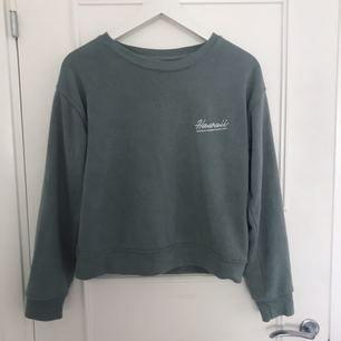Superfin college tröja från Pull&Bear, storlek S! Använd typ 3 gånger, jättebra skick. Köparen står för frakten 💕