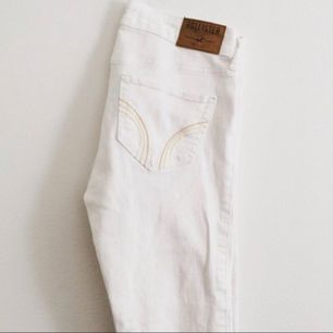 Helt nya hollister jeans