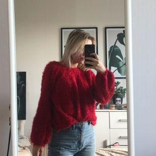 tröja från zara. endast använd någon enstaka gång. köpt i vintras
