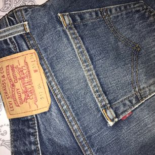 Levis shorts, Fraktar endast, frakt ingår i priset.