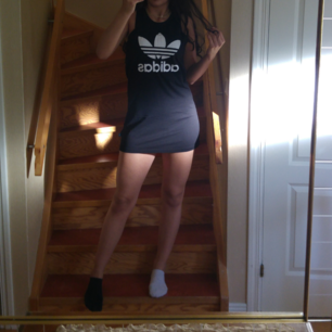 Adidas dress, brand new