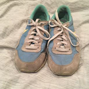 Retro Nike sko
