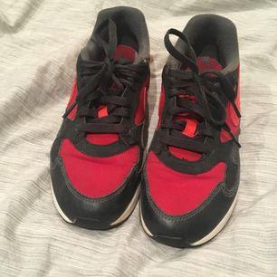 Retro Nike sneaker