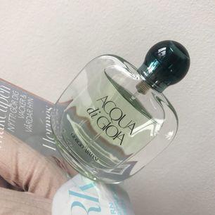 Parfym från Giorgio Armani