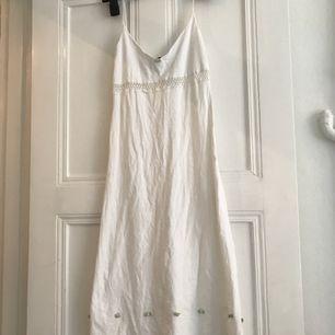 Somrig klänning