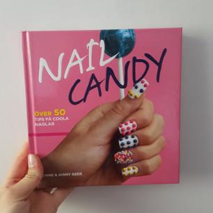 Över 50 tips på coola naglar och passar alla åldrar! Pris kan diskuteras :) Inkl frakt