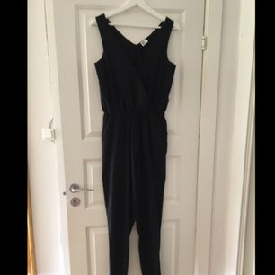 Snygg jumpsuit
