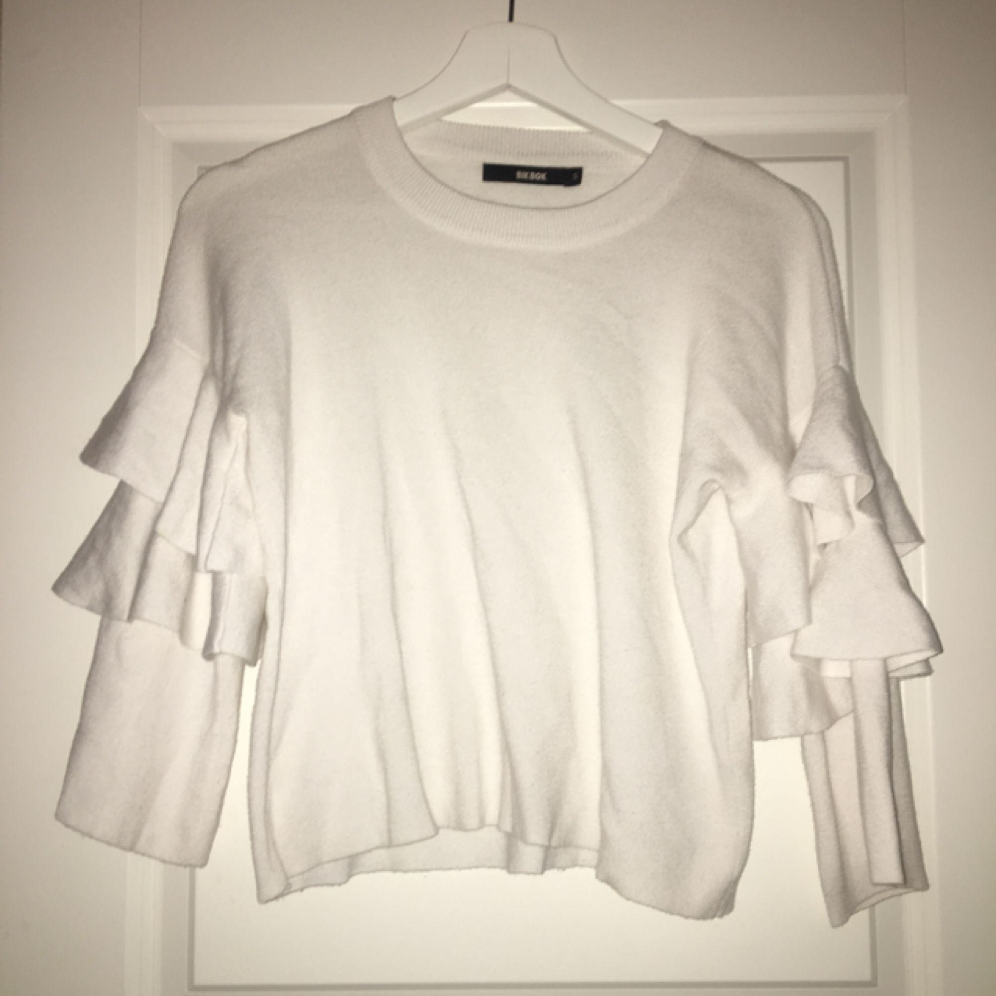 Superfin tröja som jag tyvärr inte har användning för.. skönt material!. Tröjor & Koftor.