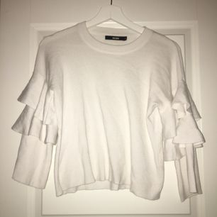 Superfin tröja som jag tyvärr inte har användning för.. skönt material!