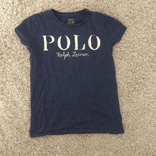Äkta polo ralph lauren t-shirt. Frakt tillkommer!