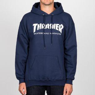 Thrasher-hoodie äkta, priset kan diskuteras Möts upp iStockholm eller Fraktar :)