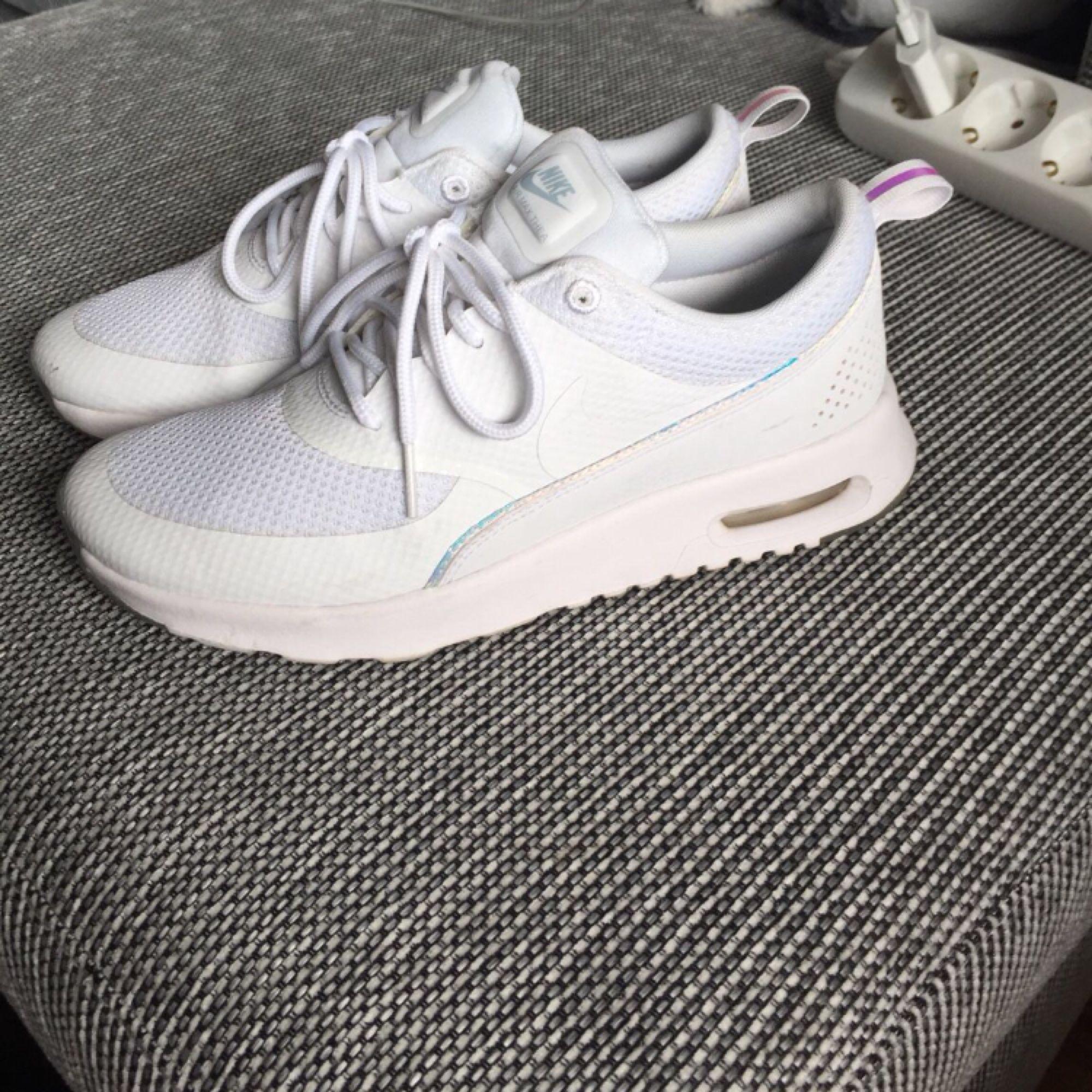 more photos f87df c6812 Nike air max thea fint skick. Skor.