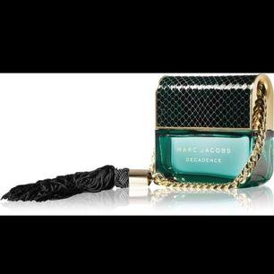 Helt ny parfym från Marc by Marc Jacobs endast provad.