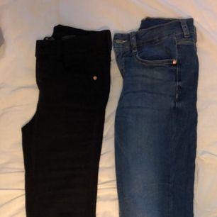 150:- styck. Helt nya bootcut jeans