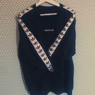 Adidas TNT sweatshirt. Otroligt populär och eftertraktad.  Skick 9/10