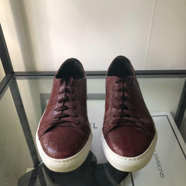 Rizzo skor köpta på NK rean, fint skick! ⛔️fraktar inte⛔️. Skor.