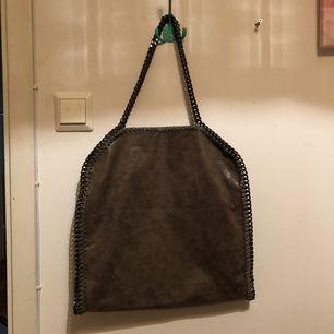 Super fin och praktisk väska!! Köparen står för frakt😊