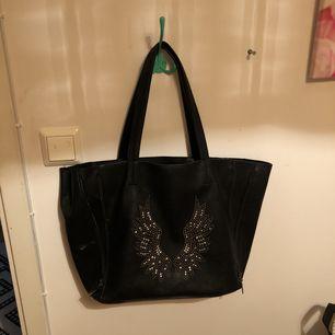 Jätte fin väska ifrån tessie😻 Köparen står för frakt😊