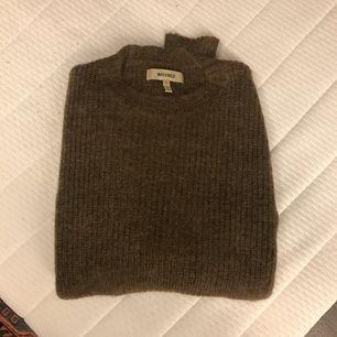 Brun Whyred tröja