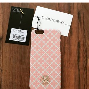 Nytt   oanvänt skal till iPhone 6 6s från Malene Birger. By Malene Birger.  ONESIZE. 150kr. Fin halsduk från malene birger. 100% ull. Fint skick men kan  ... a78aafda965ee
