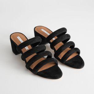 Sprillans nya skor från other stories, aldrig använda! Frakt: 90kr🎈💌