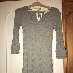 Stickad Odd Molly klänning aldrig använd!